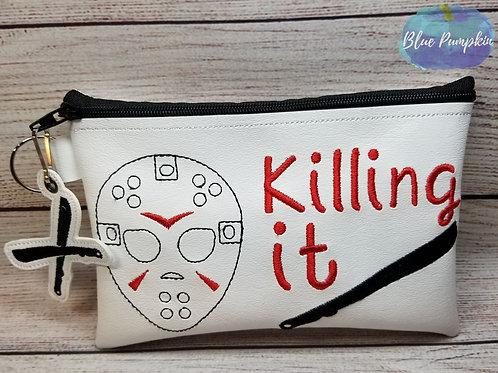 Killing It ITH Bag Design