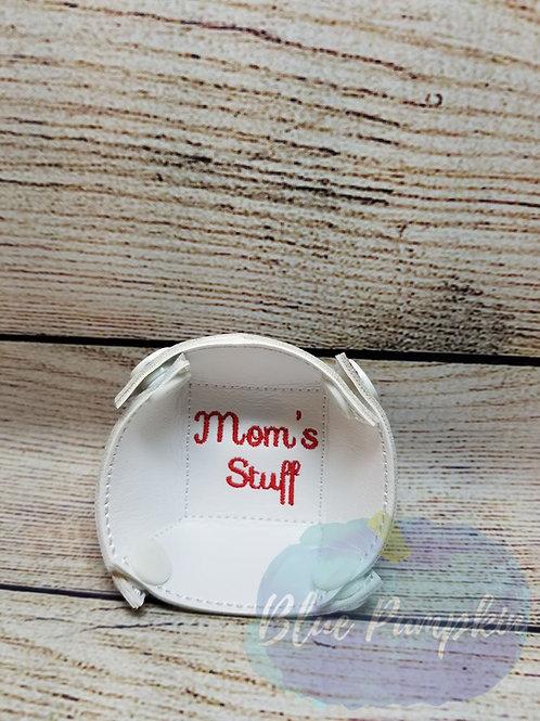 Mom's Stuff Snap Tray
