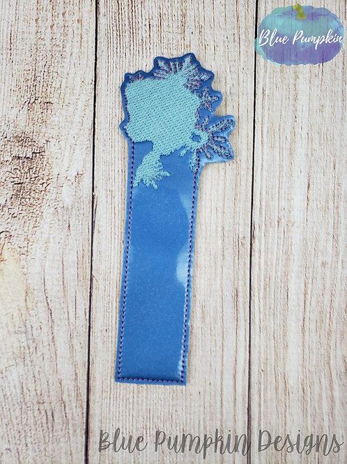 Frozen Girl ITH Bookmark