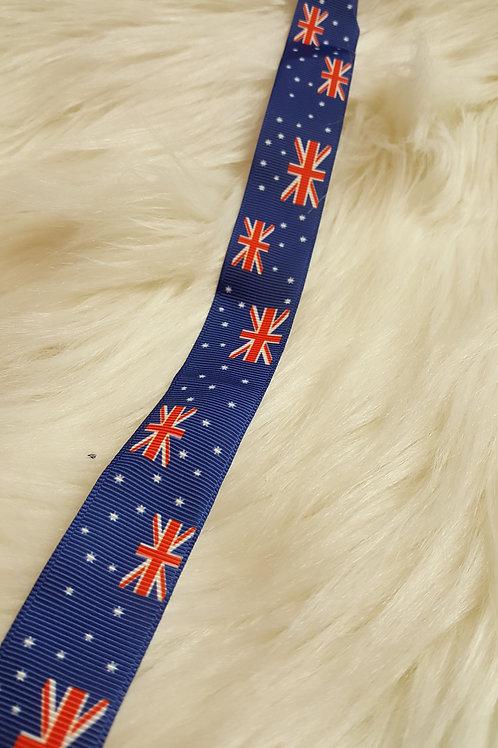 Australia Ribbon