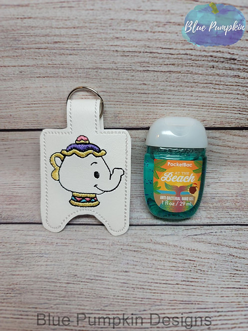 1oz Teapot Sani Bottle Holder