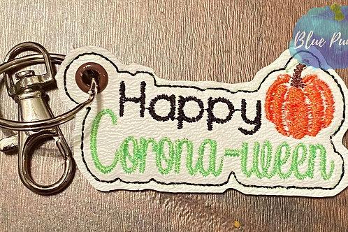 Coronaween Key Fob