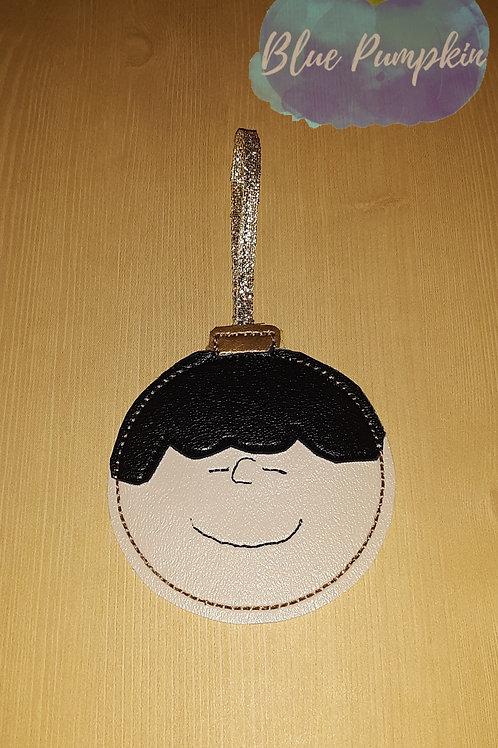 Lucy Ornament Design