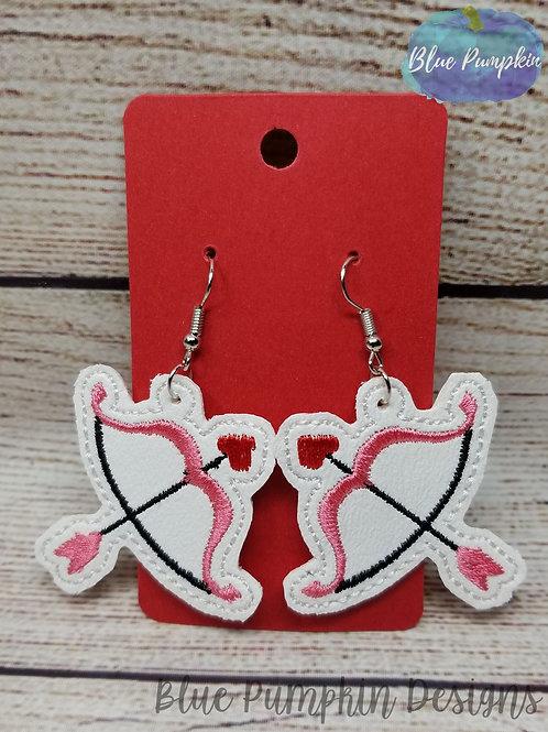 Cupid's Bow Earrings