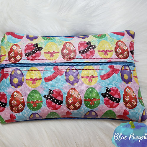 6x9 ITH Zipper Bag Design
