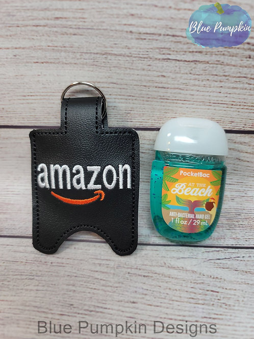 Amzn Smile 1oz  Sani Bottle Holder