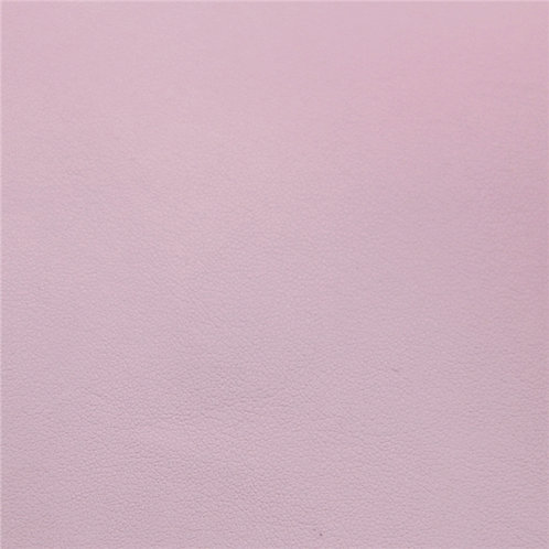 """Baby Pink """"Faux' Sheep Skin Embroidery Vinyl"""