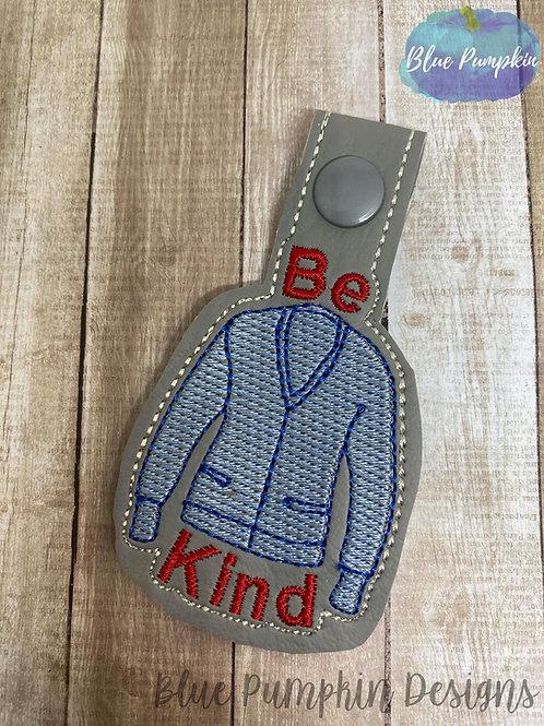 Be Kind Key Fob