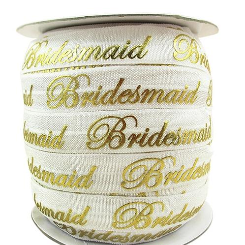 Bridesmaid FOE