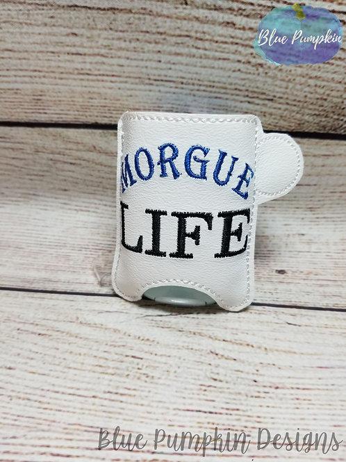 Morgue Life BRH Hand Sani Holder