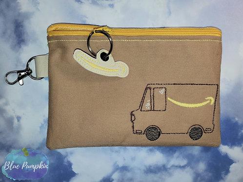 Amzn Truck 5x7 ITH Bag Design