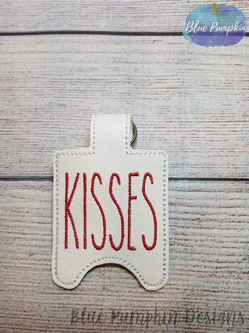 1oz Kisses Sani Bottle Holder
