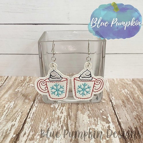 CoCo Cup Earrings