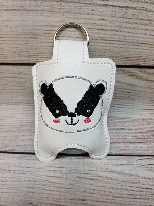 Badger Sanitizer Holder