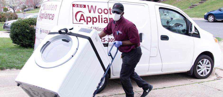 COVID-19 Emergency Appliance Repair