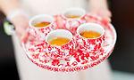 Cérémonie de thé chinois thé compatible dosettes Bialetti