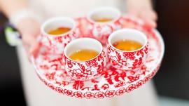 Tee für strahlende Augen