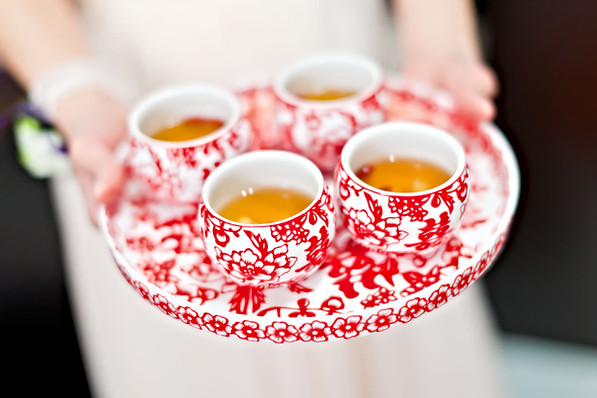 On Average, Hong Kong People Drinks 3 Times More Tea than Other People in The World