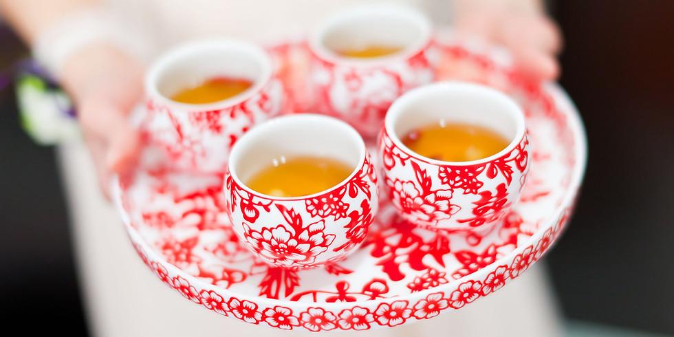Tea Talks - A Call To Center - Giving/Receiving (4)