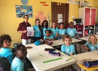 Interview Guadeloupe la 1ère