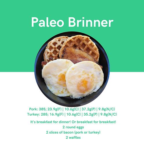 Paleo Brinner