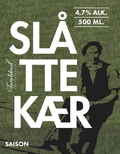 Taraldrud Gårdsbryggeri - Slåttekær