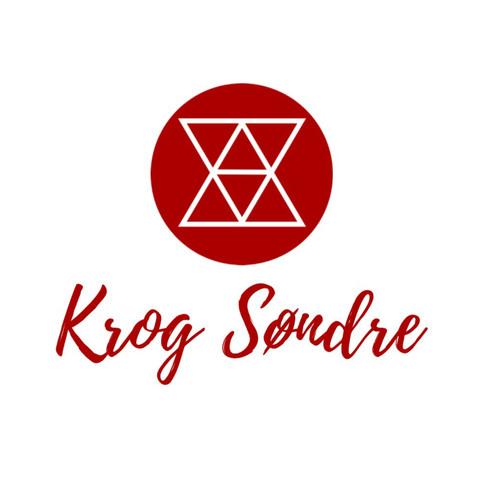 Krog Søndre logo