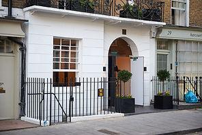 Ktesius Harcourt Street