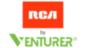 RCA by Venturer logo image