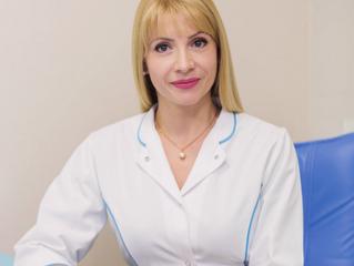 Corina GRÎU - Medic neuropatolog, categoria superioară