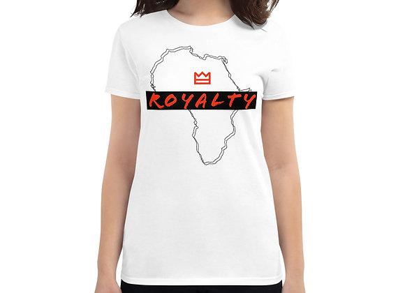Royalty | Snowfall
