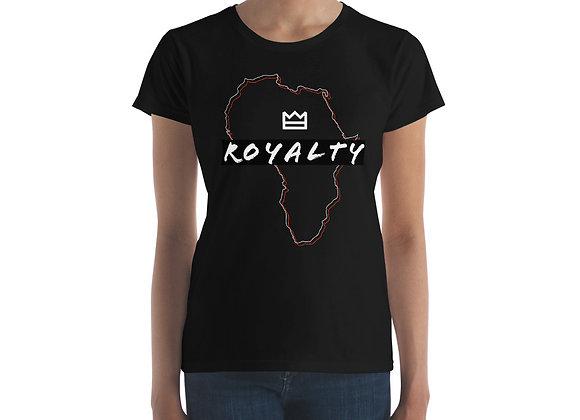 Royalty   Mamba