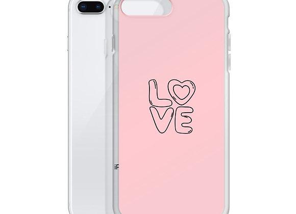 Love Case Pink