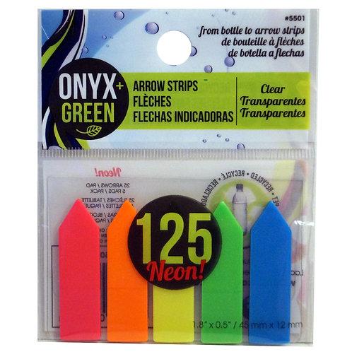 Neon Arrow Strips