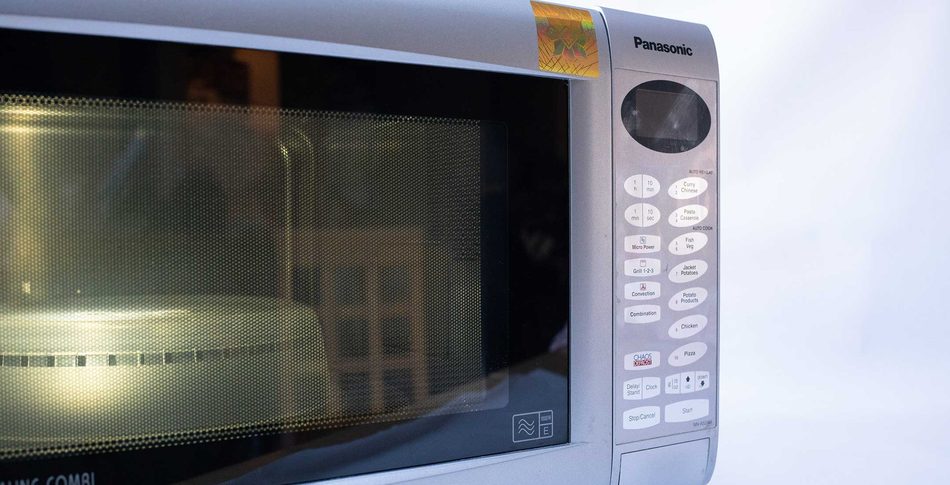 EMF sticker on Microwave.jpg