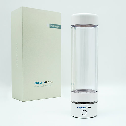 AquaPEM Portable Hydrogen Generator