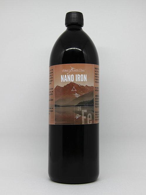 Nano Iron