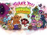 Moshi Monsters Tribute