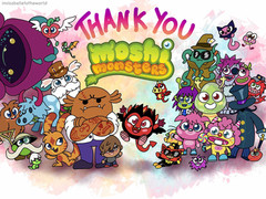 Moshi Monsters Tribute