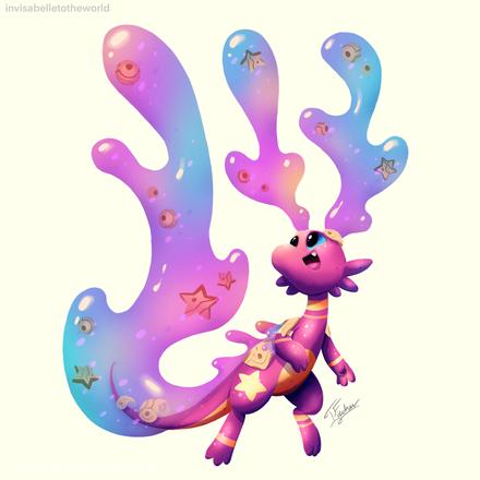 Jellybots Trixie