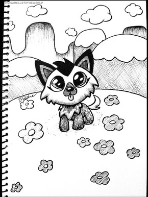 Day 6: Husky