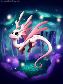 Team Cute Dragon