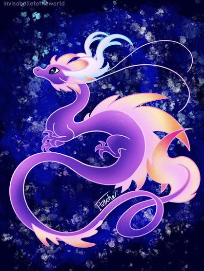 Appreciate A Dragon Day 2020