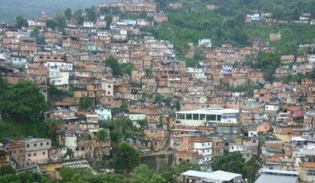 Coronavirus in Daily Life of Favelas, Pt. 7 Turano Resident Unmasks the Pandemic's Structural Racism
