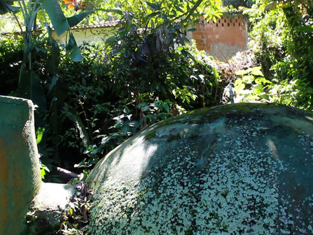 Energy That Comes From Waste: Biodigester Turns Sewage into Biogas in Favela [VIDEO]