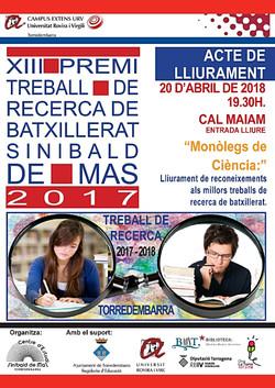 Cartell PREMI DE RECERCA CESM 20 04 2018_edited