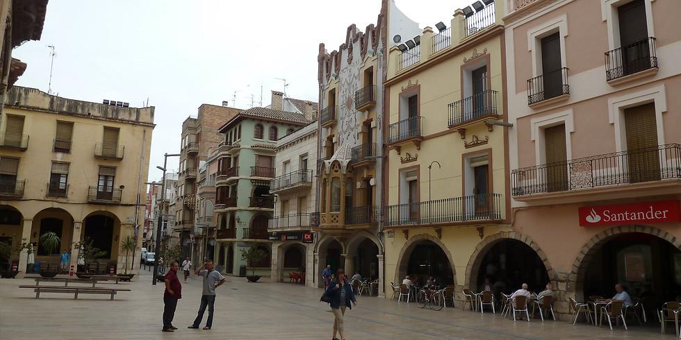 Sortida Cultural: Un itinerari per Ulldecona