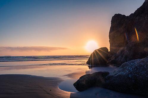Ruby Beach\Washington