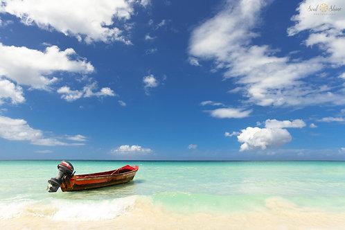Seven Mile Beach\Jamacia