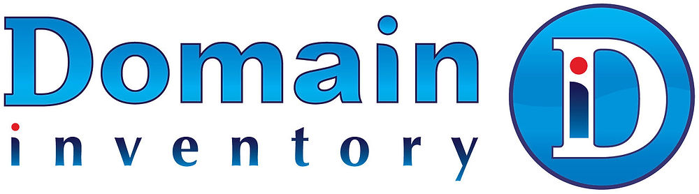 Domain-inventory.com First (2008) Logo